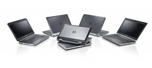 Latitude E3 Series Notebook Family