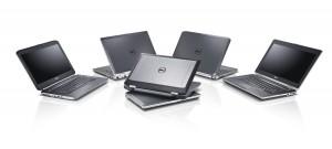 Latitude E3 Series Notebook Family