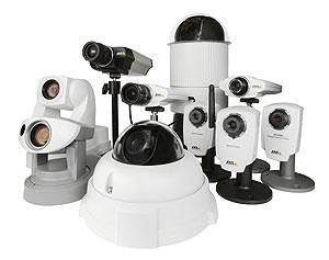 Security Cameras: | Novation Networks LLC